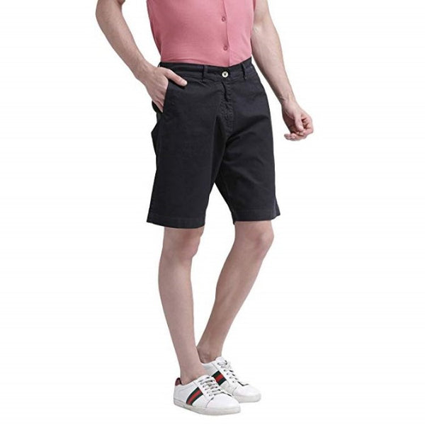Den co black shorts