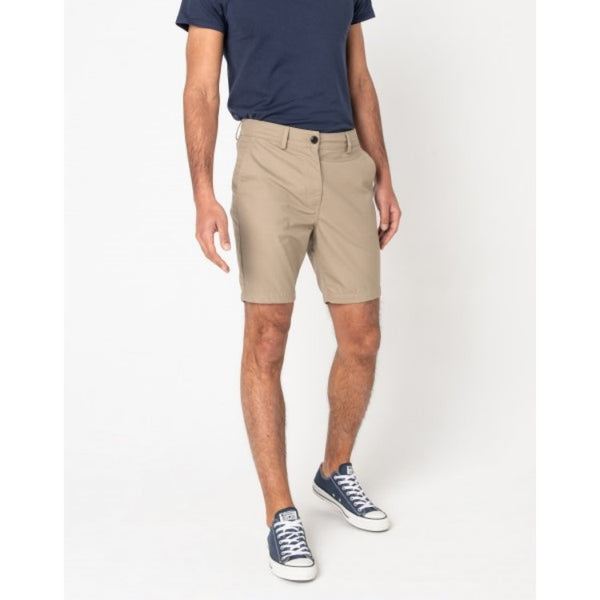 Den co camel shorts