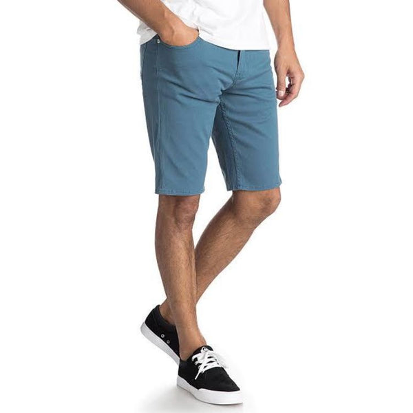 DG Light Blue Shorts