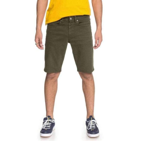 DG Olive Green Shorts