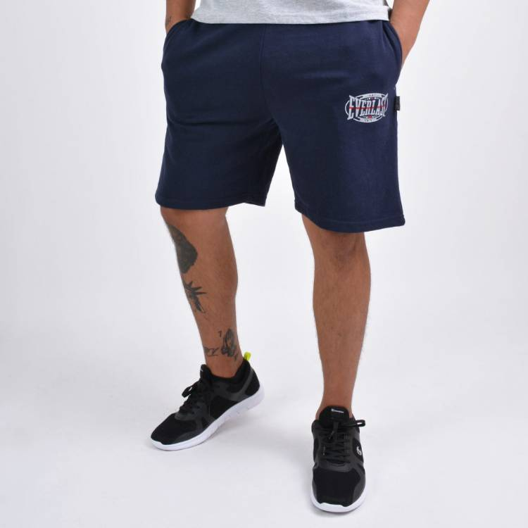 Evrlast Mens Short With Small Logo (EVR11141)