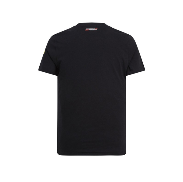 black tshirt men
