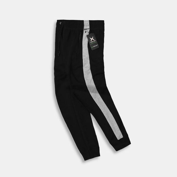 Exclusive Quick Dry Tech Zip Pocket Trouser Black