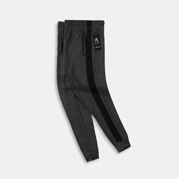 Exclusive Quick Dry Tech Zip Pocket Trouser Dark Grey
