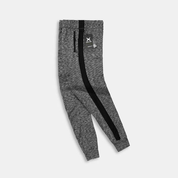 Exclusive Quick Dry Tech Zip Pocket Trouser Charcoal