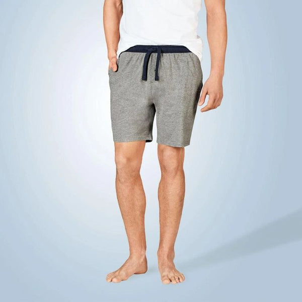 Livrgy Grey Loungewear Shorts