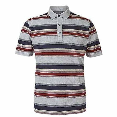 M&S Premium Polo Shirt