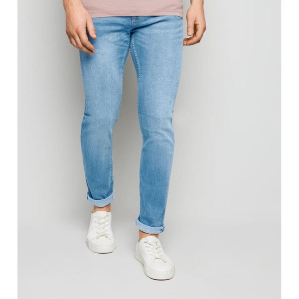 New Lk Light Blue Jeans