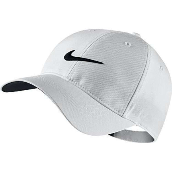 Nk Golf Legacy91 Tech Cap 727042 White