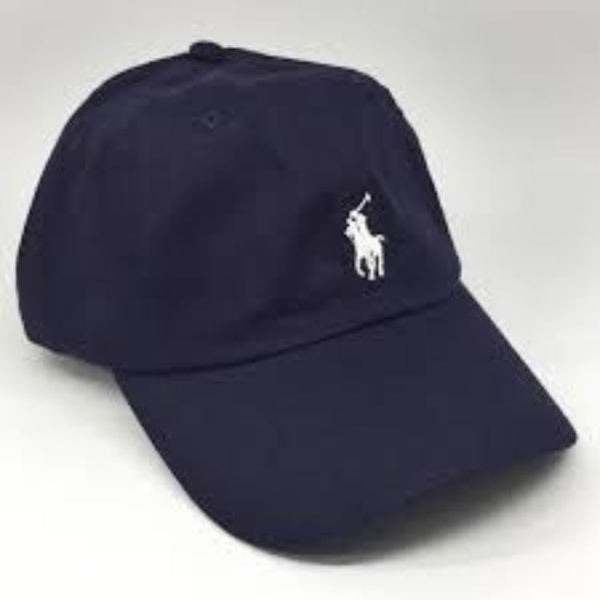 RL Golf Cap Navy