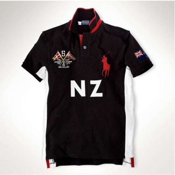 RL Big Pony New Zealand Country Polo Shirt