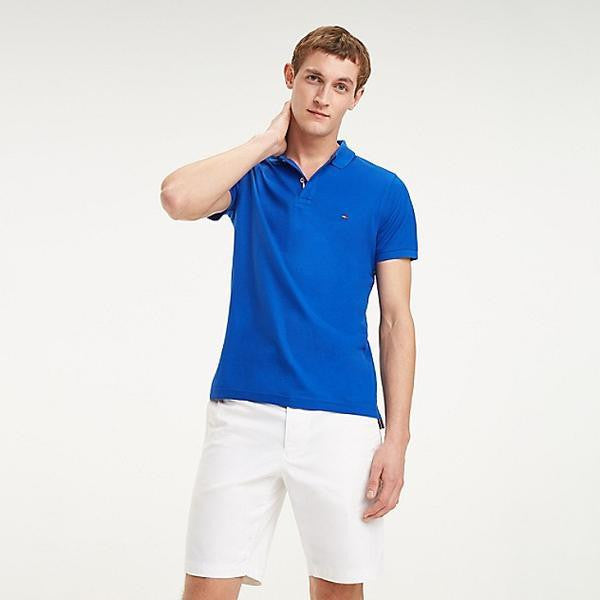 Royal Blue Polo Tommy Hilfiger T-shirt