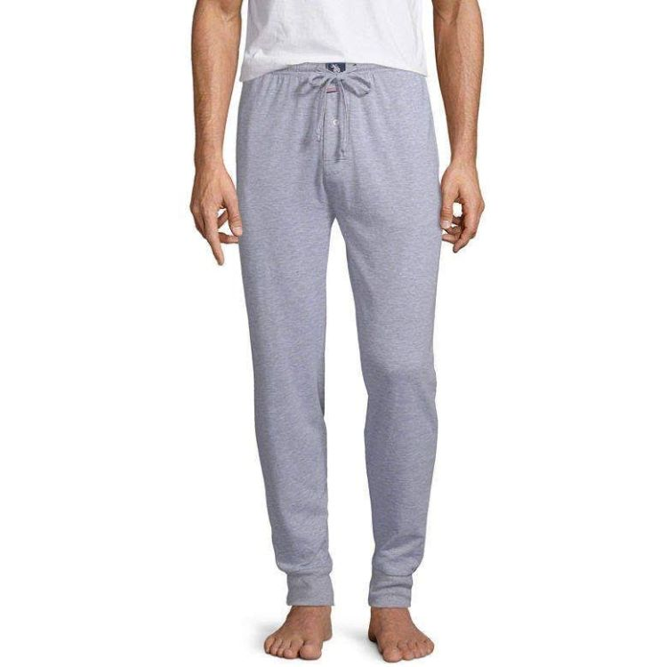 Uspa Lounge Wear Trouser Grey