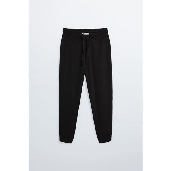 ZR Basic Jogging Pants Black