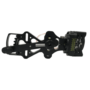 Spectre 3-Pin Slider Bow Sight