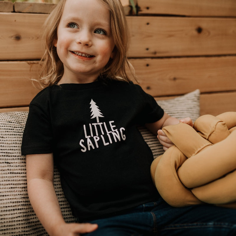 Little Sapling Toddler T-Shirt
