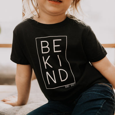Be Kind Toddler/Youth T-Shirt
