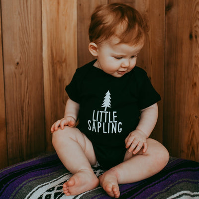 Little Sapling Bodysuit