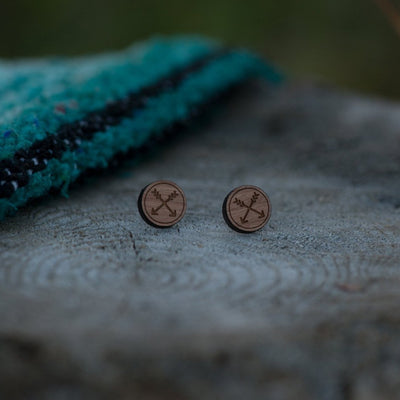 Arrow Wood Studs