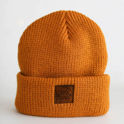 Honey Baby Brick Toque