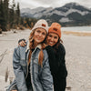 The Bennett | Brown Mountain Girl Toque