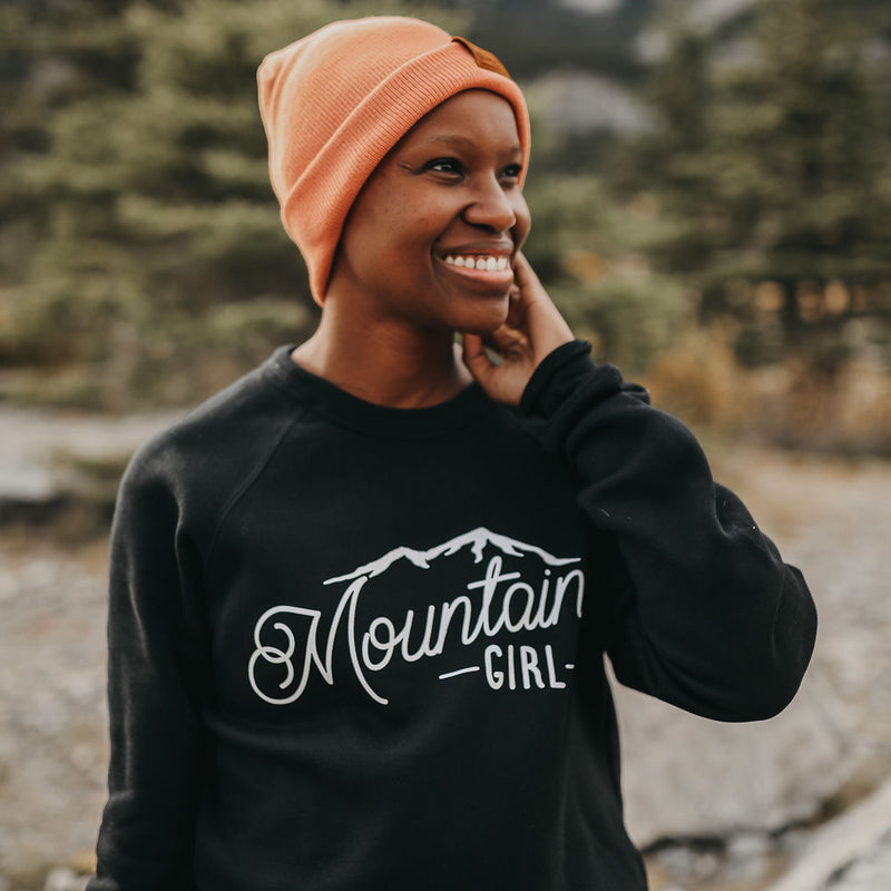 The Phillip | Peach Mountain Girl Toque