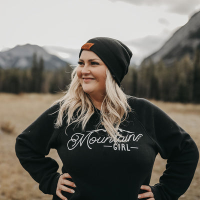 Mountain Girl Crew