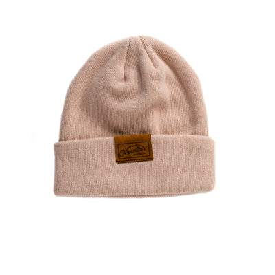 The Palmer | Pearl Mountain Girl Toque
