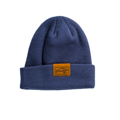 The Reginald | Royal Blue Mountain Girl Toque