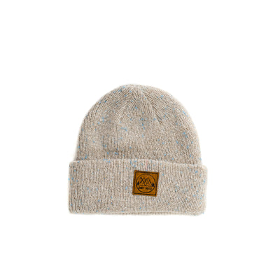Oatmeal Baby Brick Toque