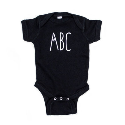 ABC Bodysuit
