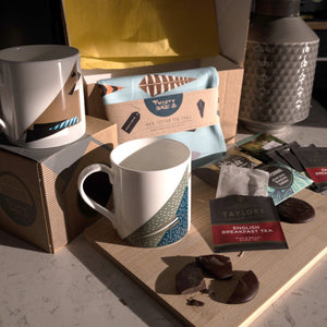 Gift Box - Two Mugs