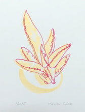 Load image into Gallery viewer, House Plant Screen Print - Succulent 2