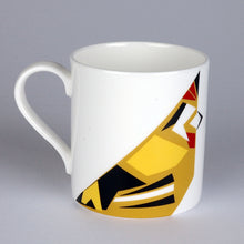 Load image into Gallery viewer, Goldfinch Mug