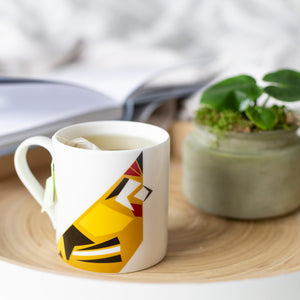 Mug with Easter Eggs Gift Box