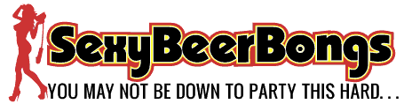Sexy Beer Bongs Logo