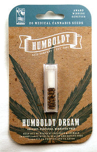 Humboldt Dream