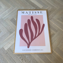 Indlæs billede til gallerivisning Henri Matisse - The Cut Outs no.1 (50x70)