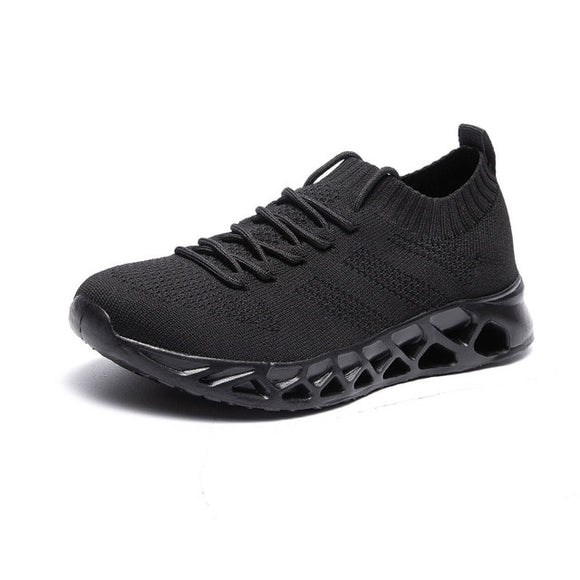Breathable Air Sole Sneakers