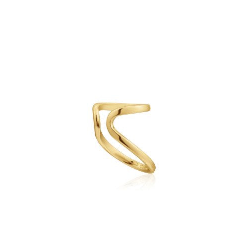 Ania Haie Double Ear Cuff