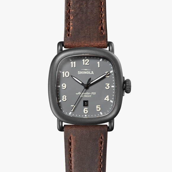 Shinola Guardian 41.5mm