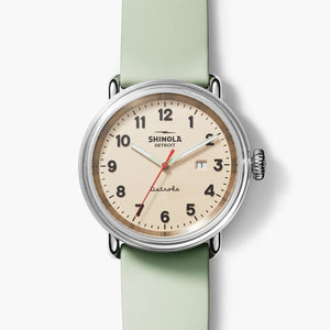 THE MINT CONDITION DETROLA 43MM