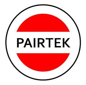 Logo of Pairtek Inc. Innovating Ethernet PoE-over-Coax