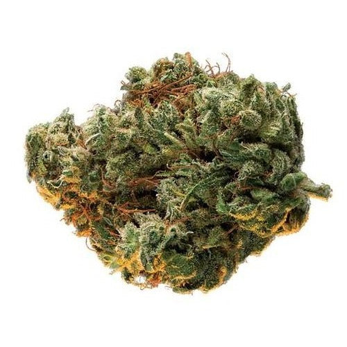 FIGR- No. 8 (Green Kush)
