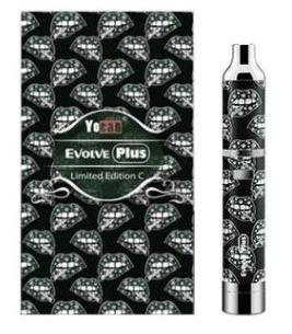 Yocan - Evolve Plus Vaporizer Kit Limited Edition C - Lips