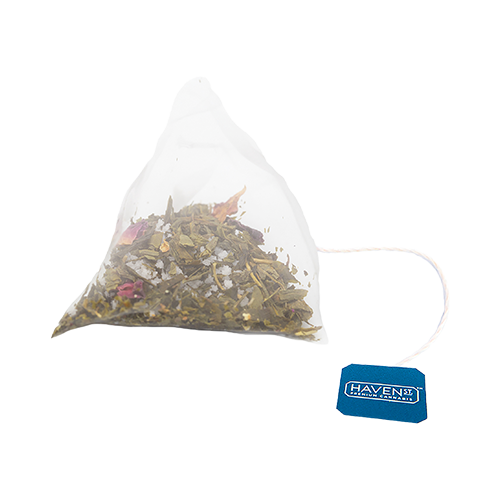 Haven St. Premium Cannabis - Tea Bag Group
