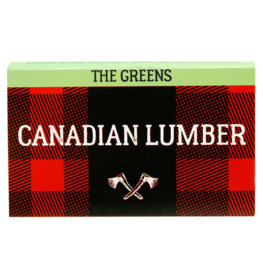 Canadian Lumber Papers - Greens 1.0