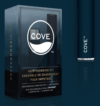 Cove - Vape Battery