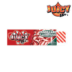 Juicy Jay's - 1.25 Papers Candy Cane