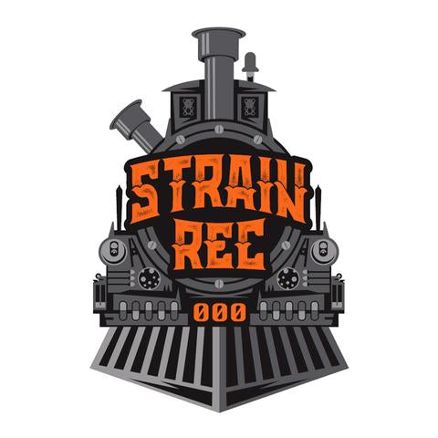 Strain Rec - Strawberry Magic Pre-Rolls
